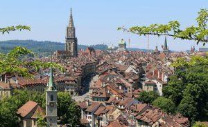 Bern, Altstadt